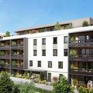 Programme immobilier Le Duo - Echirolles Échirolles